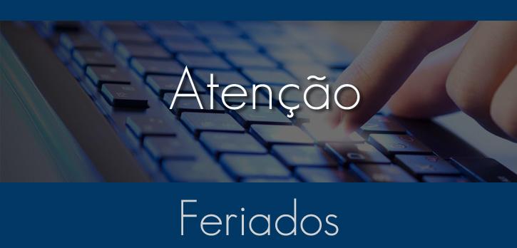 FERIADO